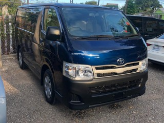 2014 Toyota HIACE PANEL VAN for sale in Kingston / St. Andrew, Jamaica