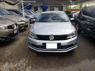 '16 Volkswagen JETTA for sale in Jamaica