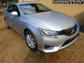 2013 Toyota Mark x for sale in Trelawny, Jamaica