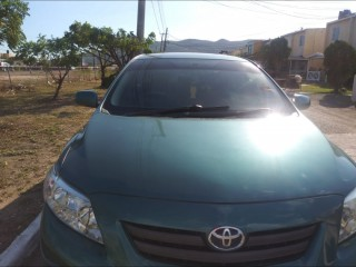 2009 Toyota Corrolla for sale in St. Catherine, Jamaica