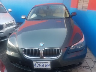 2006 BMW 530i for sale in Kingston / St. Andrew, Jamaica