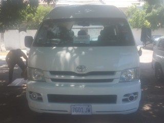 2006 Toyota Hiace for sale in Kingston / St. Andrew, Jamaica