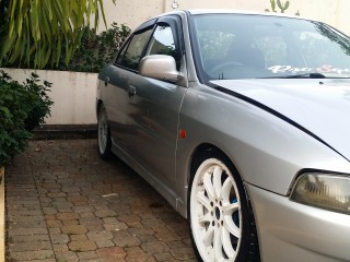 1998 Mitsubishi Lancer GSR for sale in Kingston / St. Andrew, Jamaica