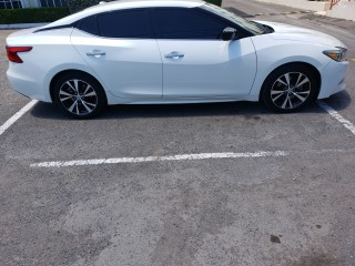 2016 Nissan Maxima for sale in Kingston / St. Andrew, Jamaica