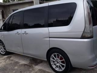 2012 Nissan Serena for sale in St. James, Jamaica