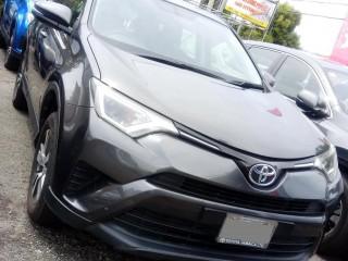 2019 Toyota Rav 4 for sale in Kingston / St. Andrew, Jamaica