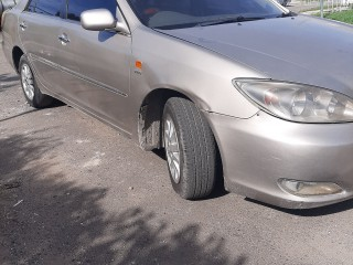2003 Toyota CAMRY for sale in Kingston / St. Andrew, Jamaica