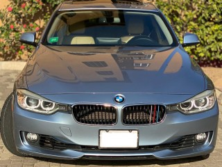 2014 BMW 335i for sale in Kingston / St. Andrew, Jamaica