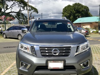 2016 Nissan Frontier NP300 for sale in Jamaica