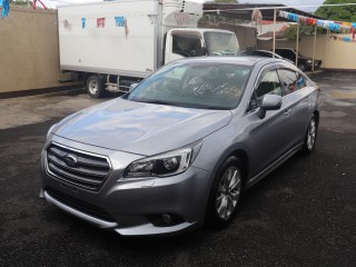 2015 Subaru Legacy B4 for sale in Kingston / St. Andrew,