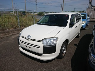2015 Toyota Probox for sale in Kingston / St. Andrew, Jamaica