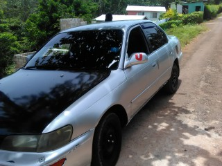 '92 Toyota police for sale in Jamaica