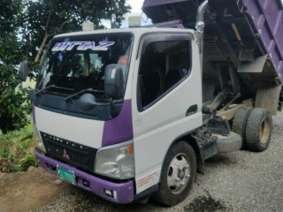 '05 Mitsubishi Canter for sale in Jamaica