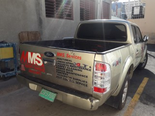 '10 Ford Ranger for sale in Jamaica