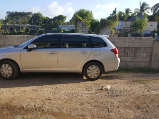 2013 Toyota Fielder for sale in St. Catherine, Jamaica