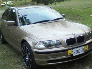 2001 BMW 3 series for sale in Westmoreland, Jamaica