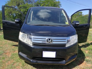 2011 Honda StepWagon for sale in St. Catherine, Jamaica