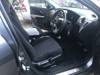 2012 Honda Stream for sale in St. Mary, Jamaica