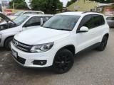 '15 Volkswagen TIGUAN for sale in Jamaica