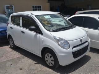 2013 Suzuki alto for sale in Kingston / St. Andrew, Jamaica