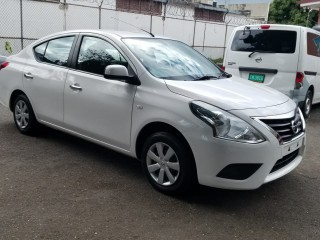 2017 Nissan Latio for sale in Kingston / St. Andrew, Jamaica