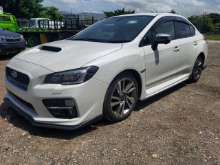 2015 Subaru WRX for sale in Kingston / St. Andrew, Jamaica