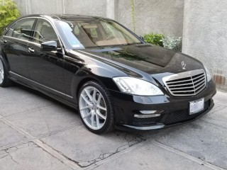 2009 Mercedes Benz S550 for sale in Kingston / St. Andrew, Jamaica