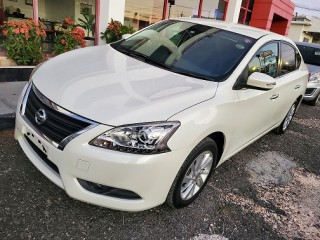 2015 Nissan Sylphy for sale in Kingston / St. Andrew,