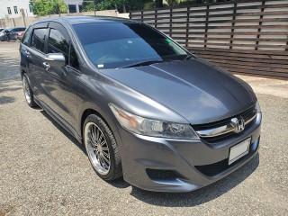 2010 Honda STREAM for sale in Kingston / St. Andrew, Jamaica
