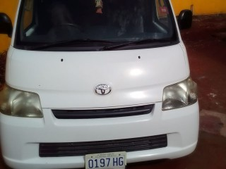 2011 Toyota Townace GL for sale in Kingston / St. Andrew, Jamaica