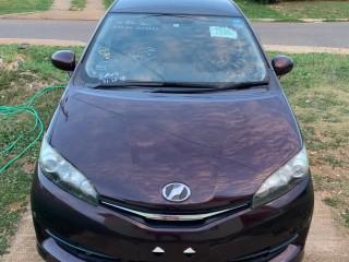 2012 Toyota Wish for sale in Trelawny, Jamaica