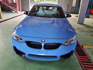 2016 BMW M3 for sale in Kingston / St. Andrew, Jamaica