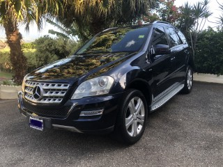 2011 Mercedes Benz ML300 for sale in Kingston / St. Andrew, Jamaica