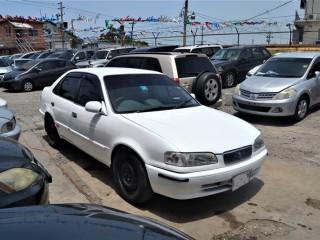 '00 Toyota SPRINTER for sale in Jamaica