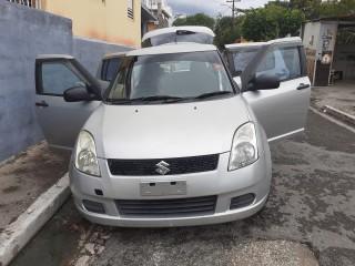 2007 Suzuki Swift for sale in Kingston / St. Andrew, Jamaica