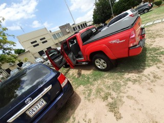 2008 Toyota Tacoma for sale in Kingston / St. Andrew, Jamaica