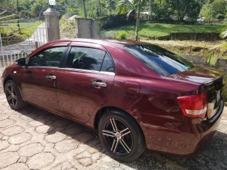 2011 Toyota Axio luxel for sale in Westmoreland, Jamaica