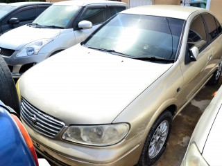 2004 Nissan SUNNY for sale in Kingston / St. Andrew, Jamaica