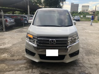 2013 Honda STEP WAGON for sale in Kingston / St. Andrew, Jamaica