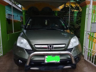 2007 Honda CRV for sale in Kingston / St. Andrew, Jamaica