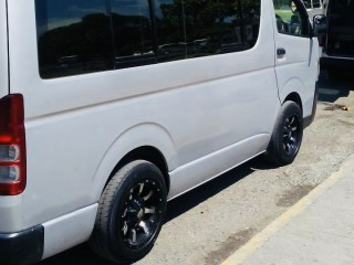 2014 Toyota Toyota HiAce for sale in Clarendon, Jamaica