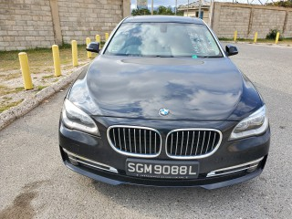 2014 BMW 730LI for sale in Kingston / St. Andrew, Jamaica