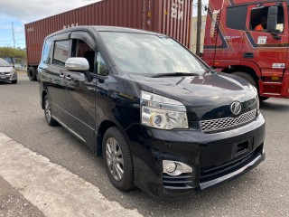 2014 Toyota Voxy ZS for sale in Kingston / St. Andrew, Jamaica