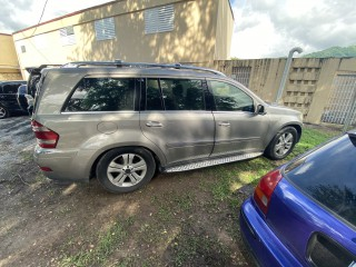 2008 Mercedes Benz GL 320 for sale in Kingston / St. Andrew, Jamaica