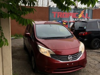 2015 Nissan Note for sale in Kingston / St. Andrew,