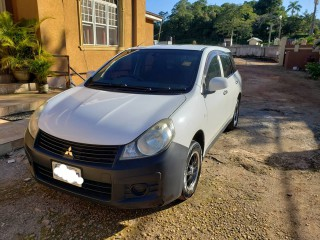 2011 Mitsubishi Lancer Wagon for sale in Manchester, Jamaica