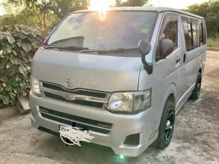 2011 Toyota Hiace for sale in Clarendon, Jamaica