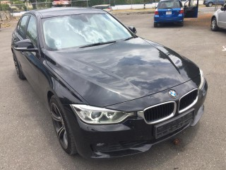 2014 BMW 320 for sale in Kingston / St. Andrew, Jamaica