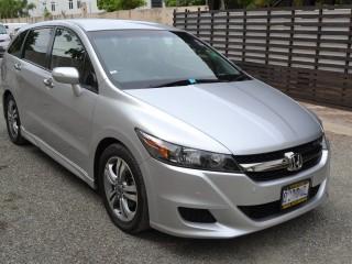 2013 Honda STREAM for sale in Kingston / St. Andrew, Jamaica