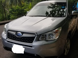 2015 Subaru Forester for sale in St. Ann, Jamaica